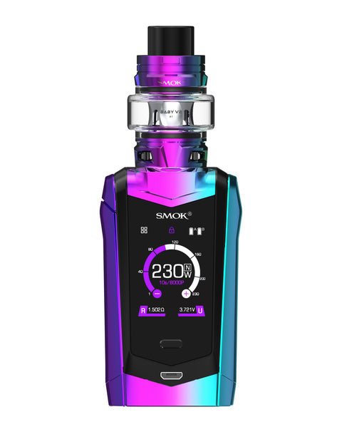 SMOK Species Kit 230W - 7-color & Black