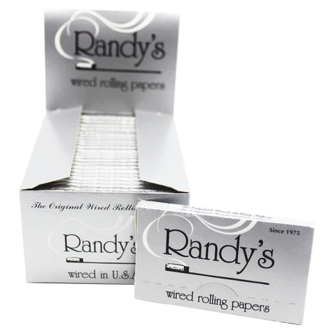 Randy's Classic Wired Papers (77mm)