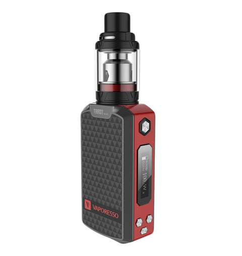 Vaporesso Tarot Nano Kit 80W - Red