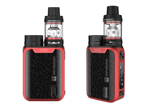 Vaporesso SWAG - Red