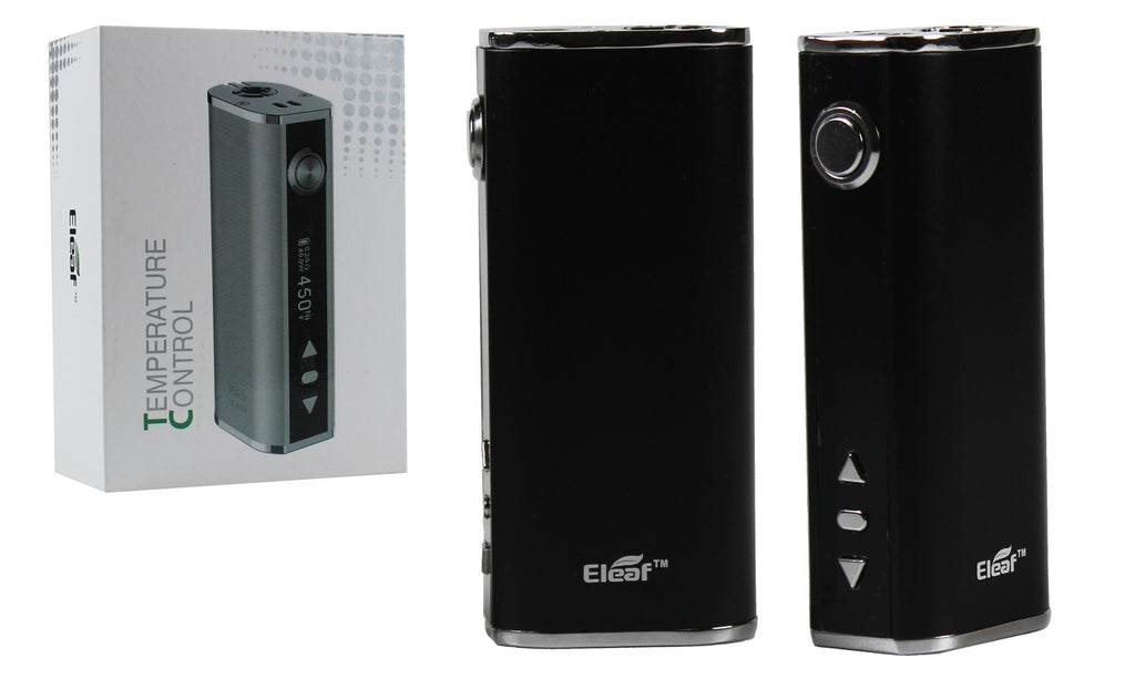 Eleaf Istick Tc40w - Black 2600mah Battery