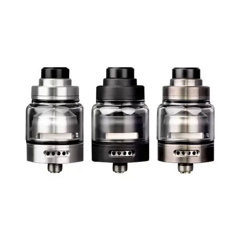 Ether RTA