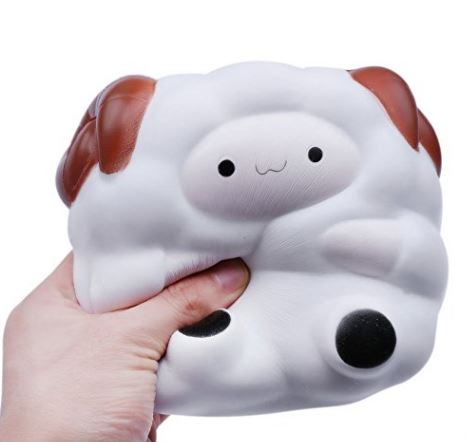 Character Squishy Toys