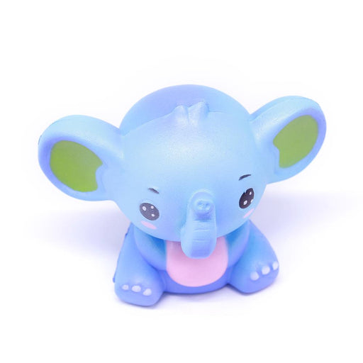 Squish-Eez single Cute Elephant Scented Slow Rising Squishy Toy