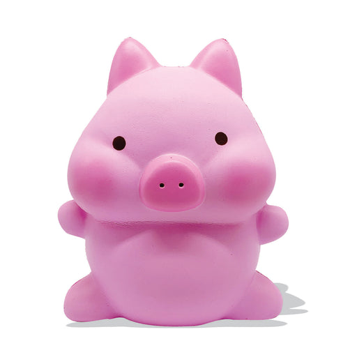 Squish-Eez Giants single Giant Pig Scented Slow Rising Squishy Toy