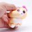 Squish-Eez single cat Scented Slow Rising Squishy Toy