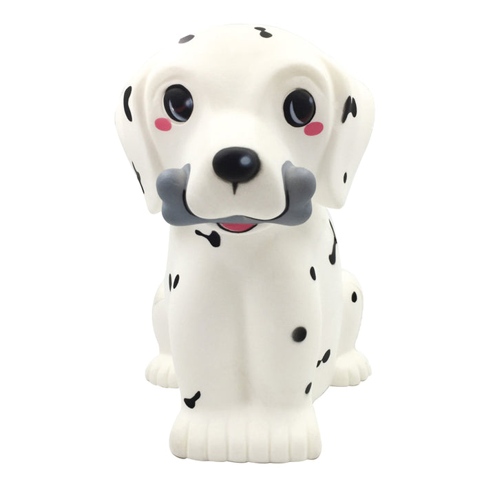 Squish-Eez Giants single Giant Dalmatian Scented Slow Rising Squishy Toy