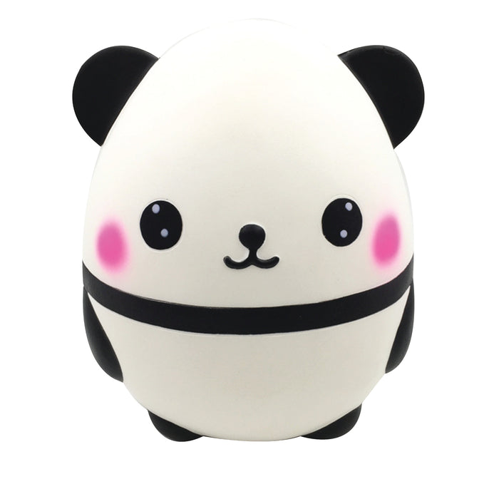 Squish-Eez Giants single Giant White Panda Scented Slow Rising Squishy Toy
