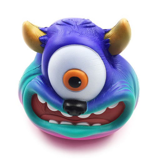 Giant Monster Squishy Toy