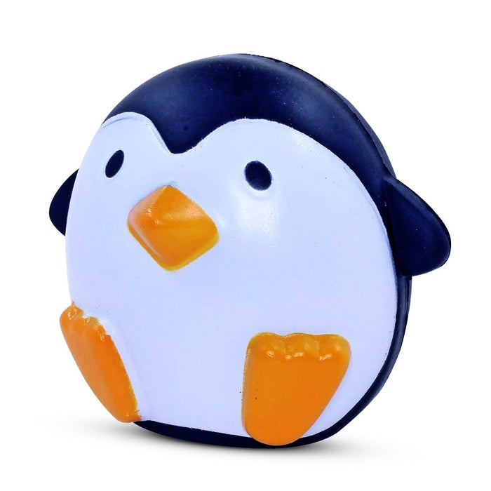Squish-Eez Jumbo Characters single Pengiun Scented Slow Rising Squishy Toy