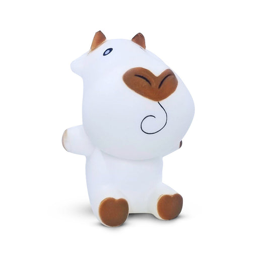 Squish-Eez Jumbo Characters single Custom Milk Cow Scented Slow Rising Squishy Toy