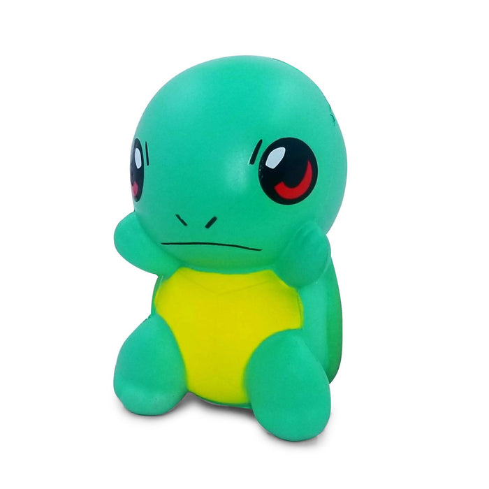 Squish-Eez single Green Tortoise Scented Slow Rising Squishy Toy