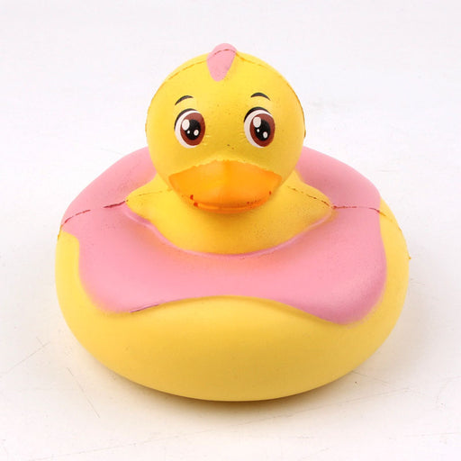 Squish-Eez single DUCK Scented Slow Rising Squishy Toy