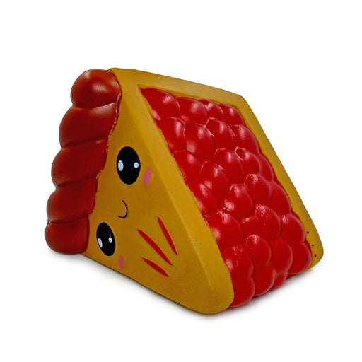 Squish-Eez Jumbo Characters single Sherry  Cherry Pie Scented Slow Rising Squishy Toy