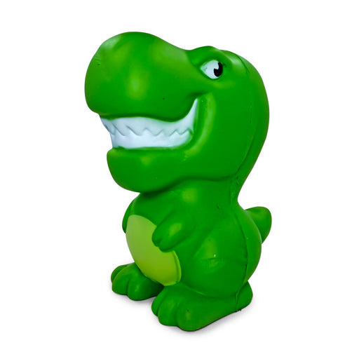Squish-Eez Jumbo Characters single Don Dinosaur Scented Slow Rising Squishy Toy