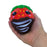 Squish-Eez Jumbo Characters single Choxy Dipped Strawberry Scented Slow Rising Squishy Toy