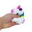 Squish-Eez Jumbo Characters single Uli the Unicorn Scented Slow Rising Squishy Toy
