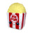 Squish-Eez Jumbo Characters single Paulie Popcorn Scented Slow Rising Squishy Toy