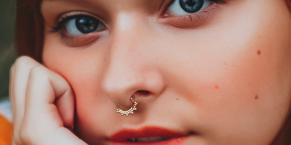 Why to get a septum piercing
