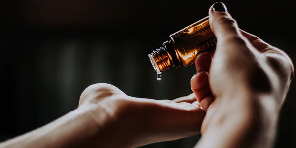 Ointments And Essential Oils