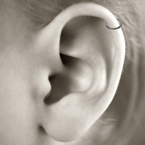 Cartilage Piercing Jewelry Guide Freshtrends