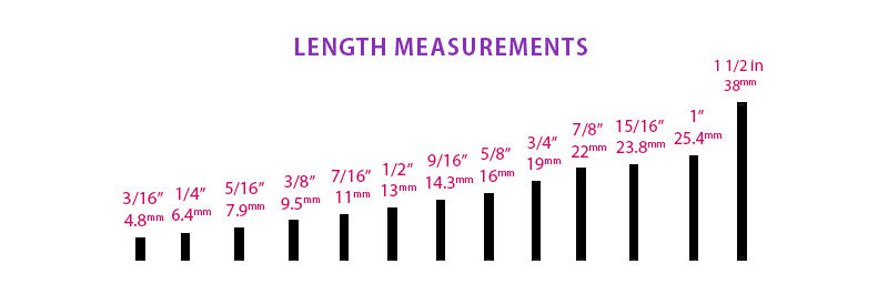 How to measure barbell length