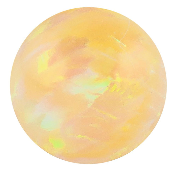 Opal 14K Yellow Gold Replacement Ball