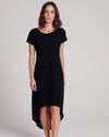 EZ Dress, SHEER Jersey