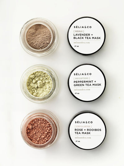 Beauty Face Mask SET