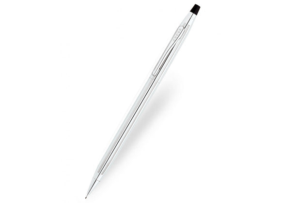 Cross Classic Century Lustrous Chrome 0.7mm Pencil