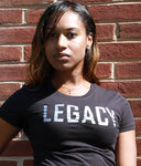 LEGACY (LADIES CREWNECK)