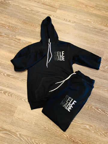 SELF MADE FADE FULL SWEATSUIT