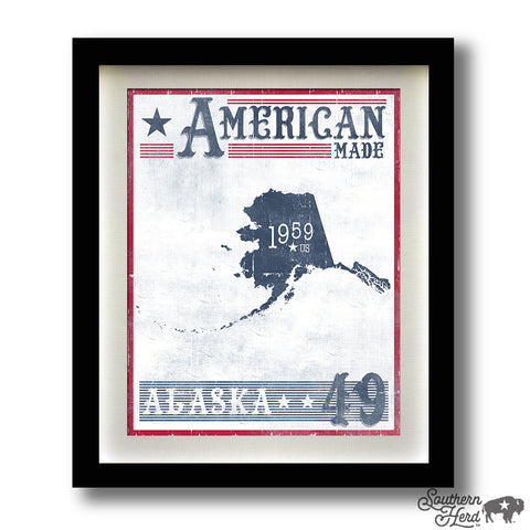 Alaska Annexation