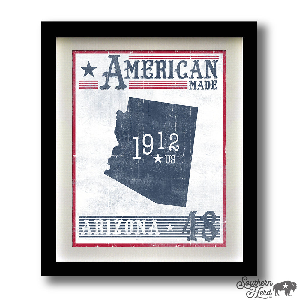 Arizona Annexation