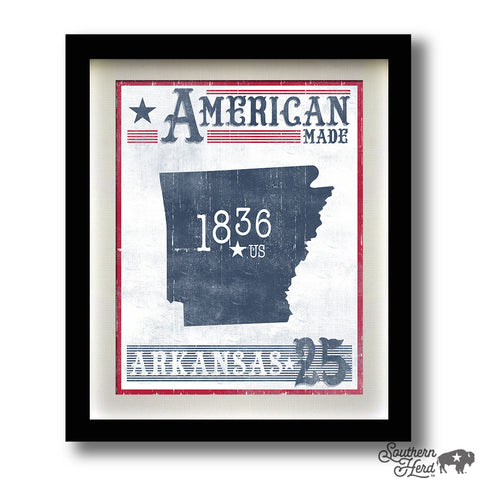 Arkansas Annexation