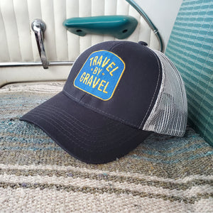 Travel By Gravel HAT