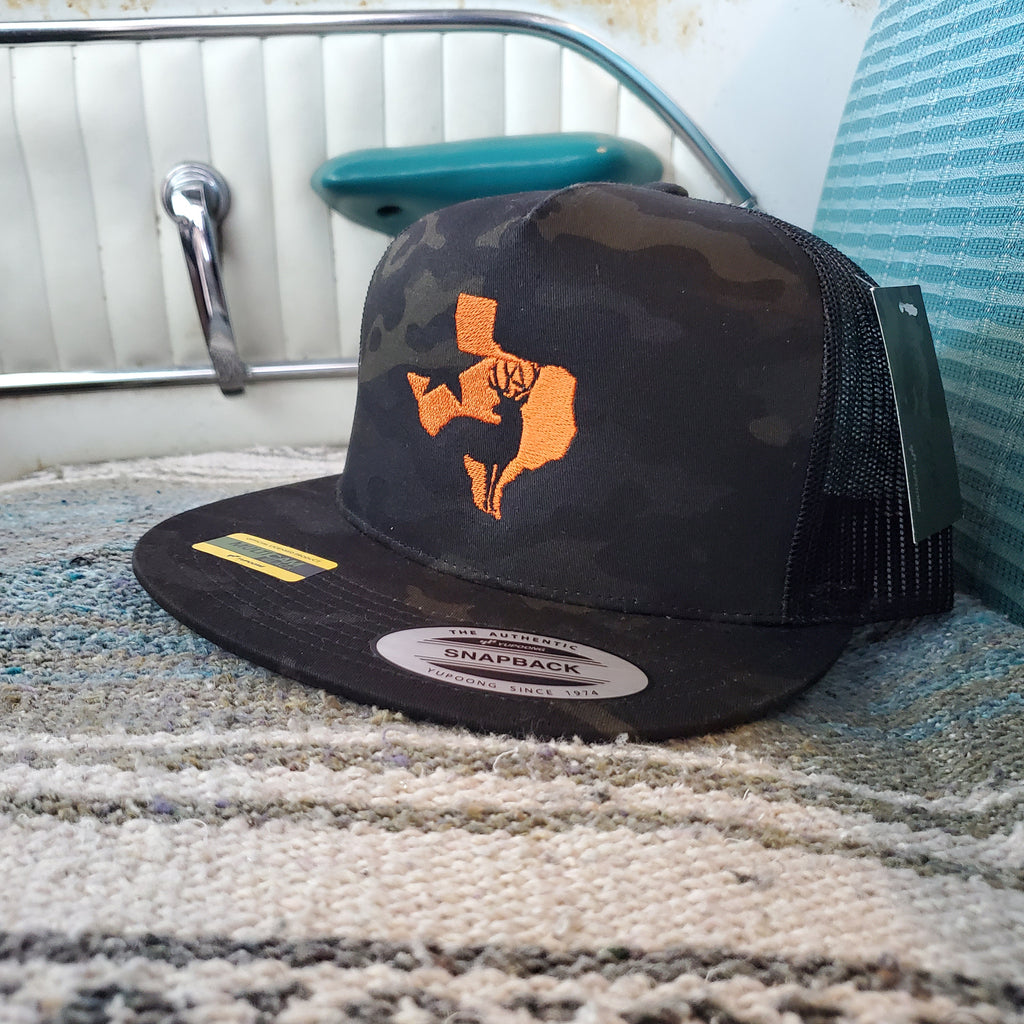 TX BUCK HAT