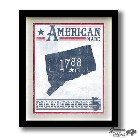 Connecticut Annexation
