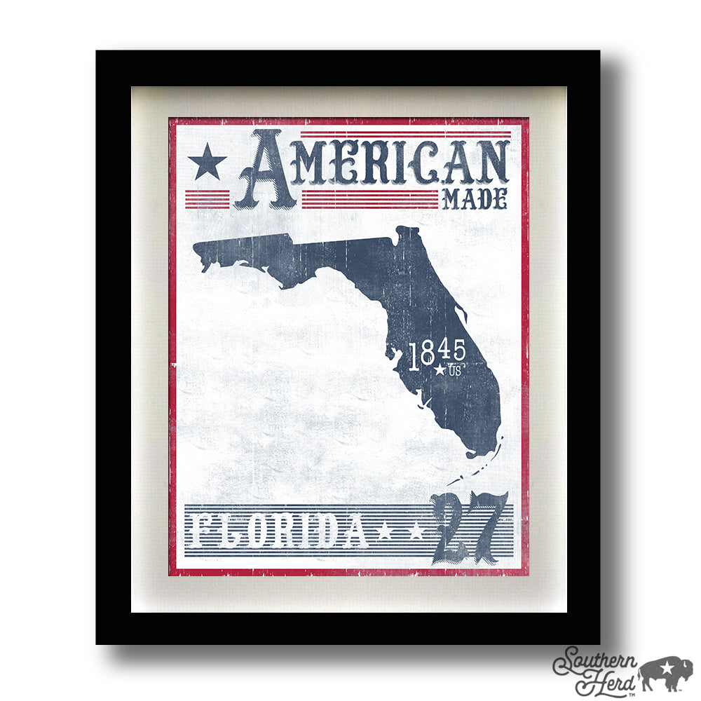 Florida Annexation
