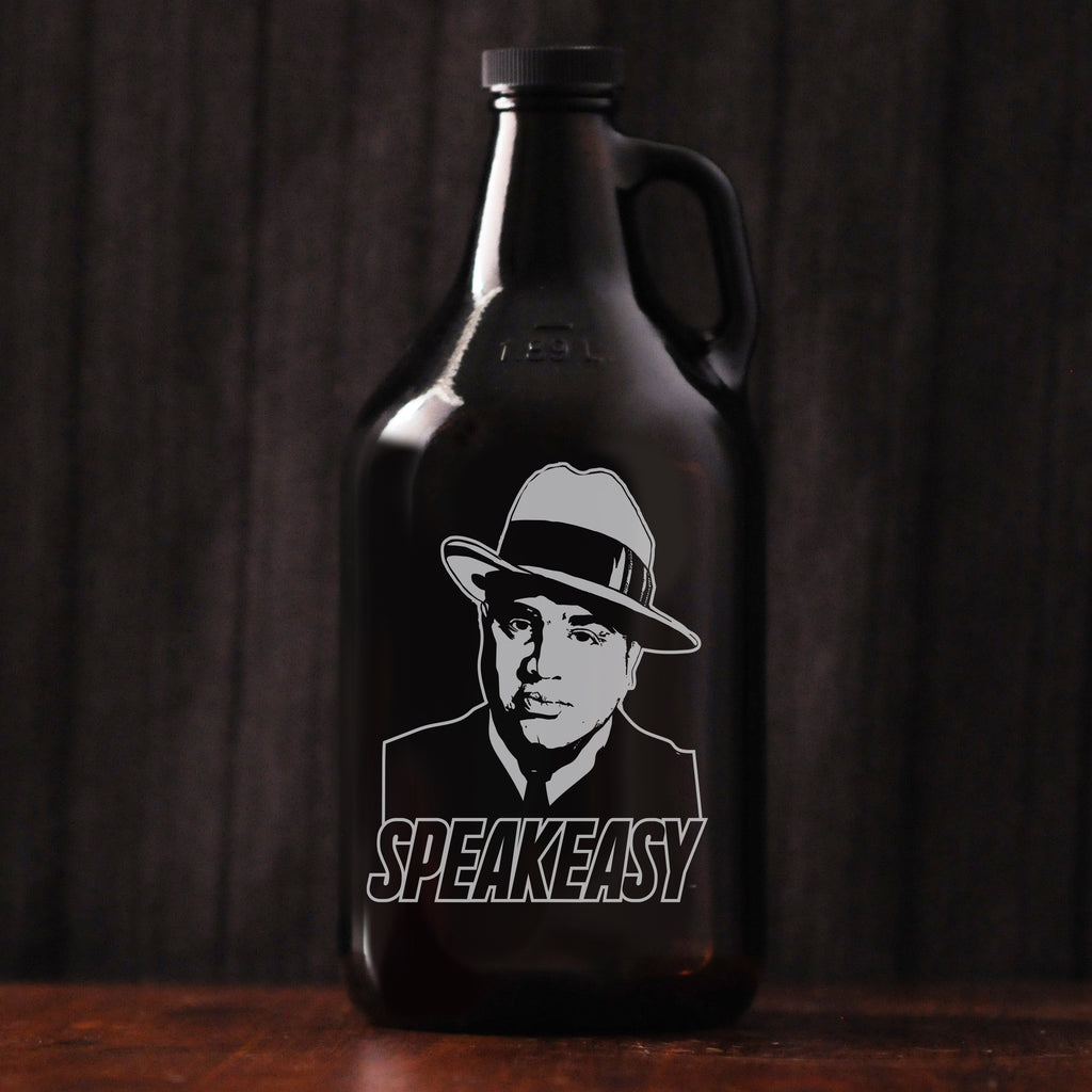 Speakeasy 64oz