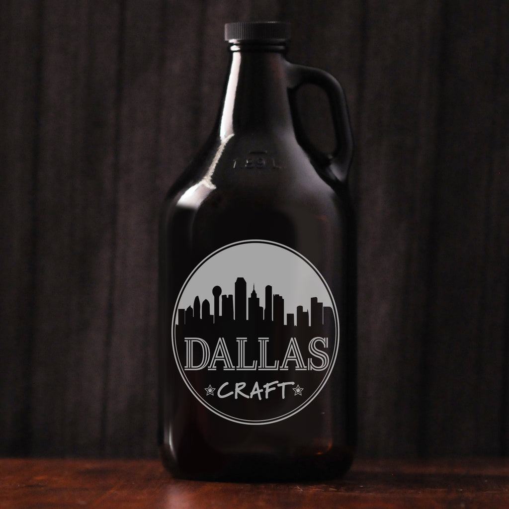 Dallas Craft 64oz