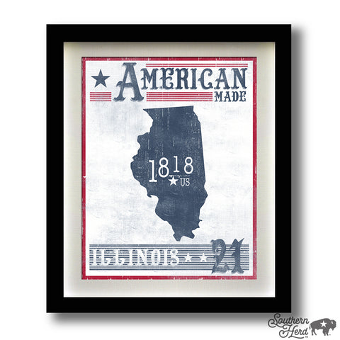 Illinois Annexation
