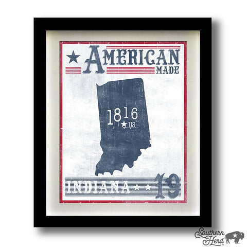 Indiana Annexation