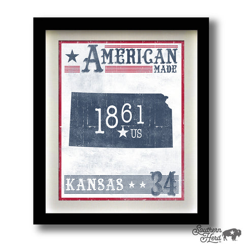 Kansas Annexation