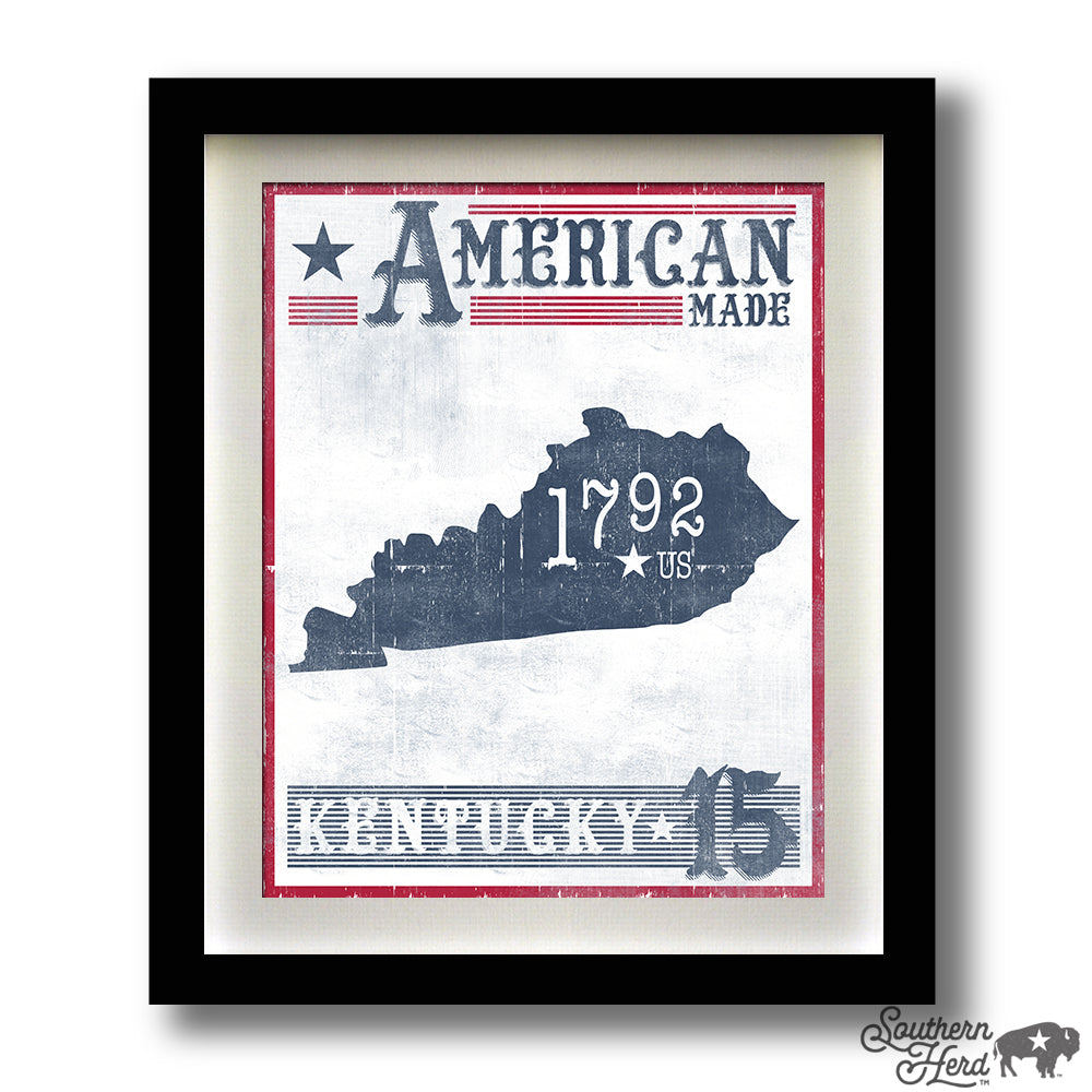 Kentucky Annexation