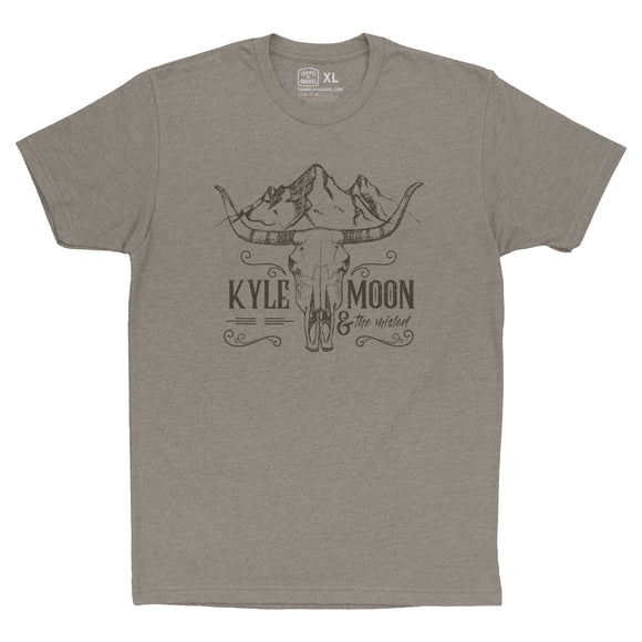 Kyle Moon & The Misled