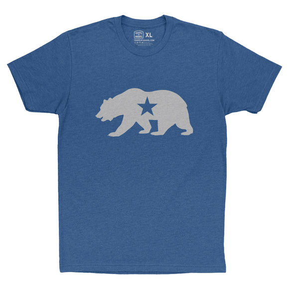 Republic of California Bear