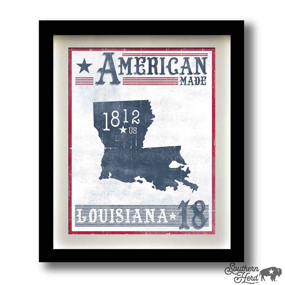 Louisiana Annexation