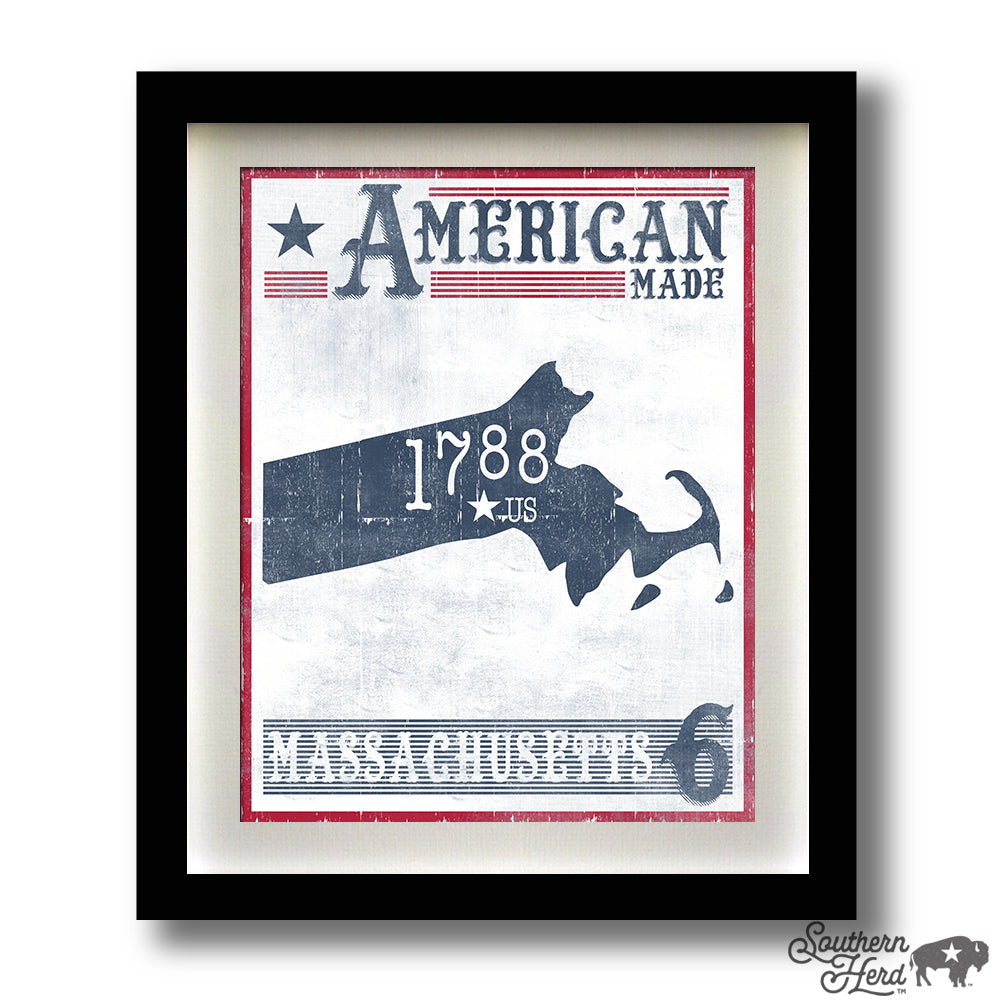Massachusetts Annexation