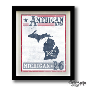 Michigan Annexation